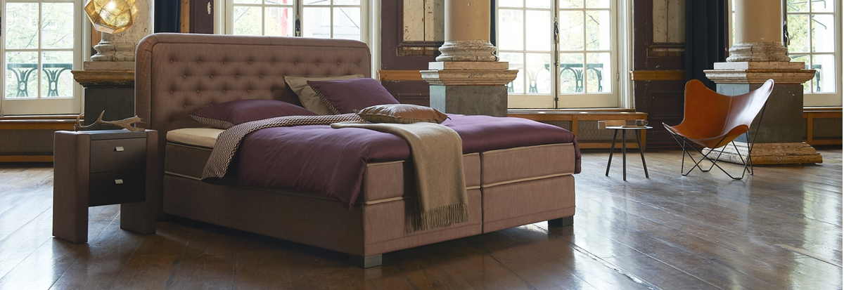 BLAINVILLE BED