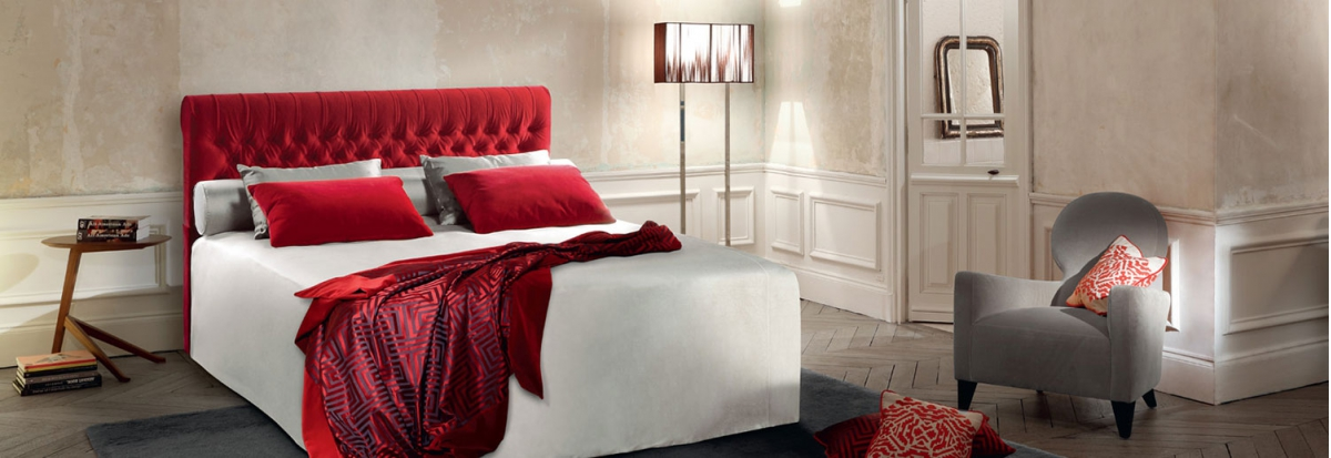 ETOILE BED