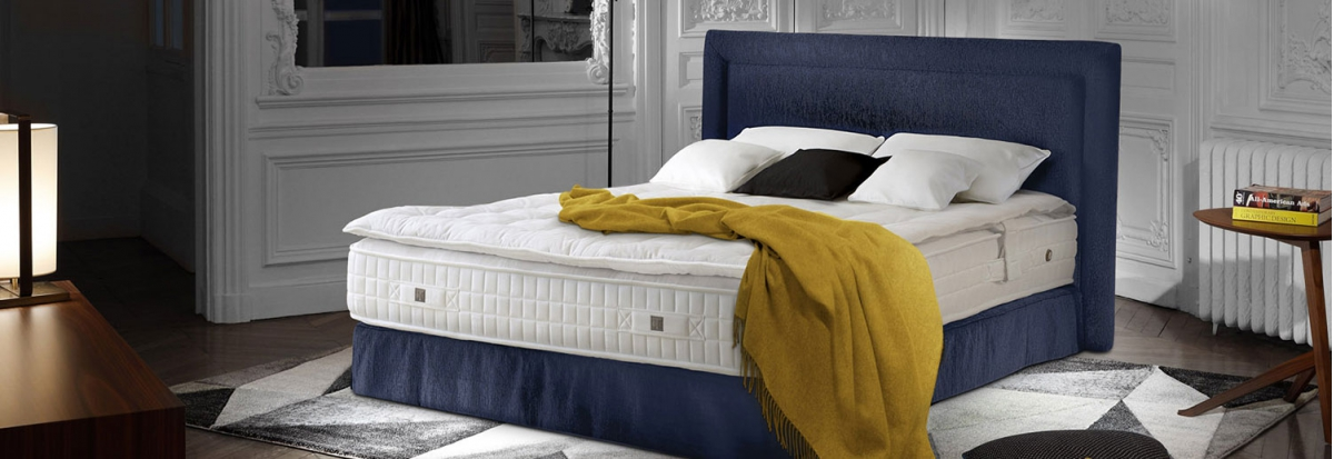 MONTE CARLO BED