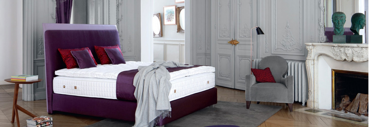 SAINT GERMAIN BED